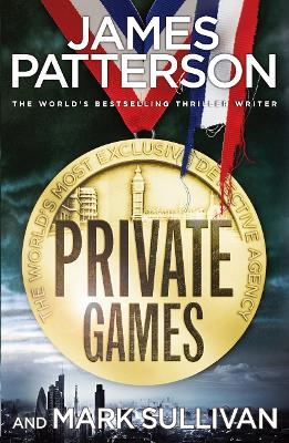Private Games by James Patterson