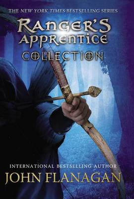 The Ranger's Apprentice Collection (3 Books) by John A Flanagan