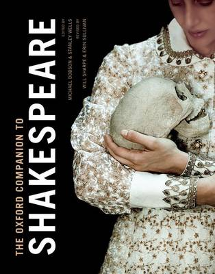 The Oxford Companion to Shakespeare by Michael Dobson