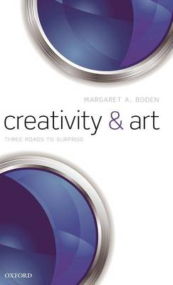 Creativity and Art by Margaret A. Boden
