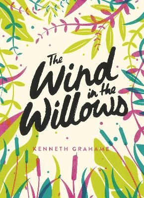 The Wind in the Willows: Green Puffin Classics by Kenneth Grahame