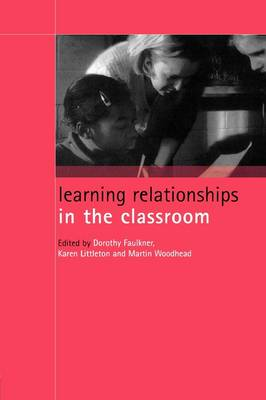 Learning Relationships in the Classroom book