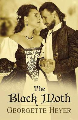 Black Moth book
