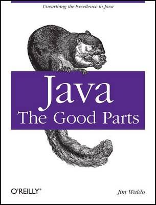 Java by Jim Waldo