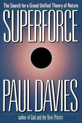 Superforce by P. C. W. Davies