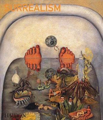 Surrealism by Mary Ann Caws
