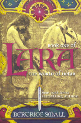 Lara by Bertrice Small