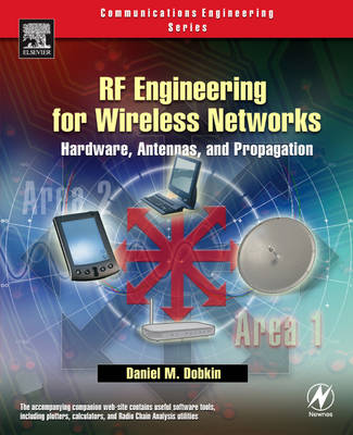 RF Engineering for Wireless Networks book