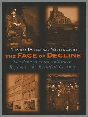 Face of Decline book