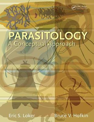 Parasitology by Eric S. Loker