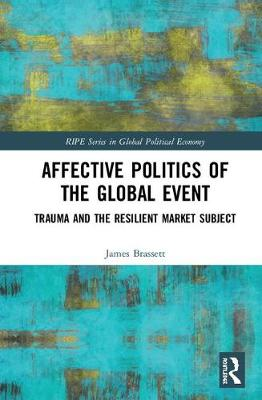 Affective Politics of the Global Event book
