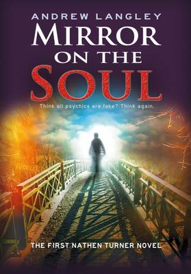 Mirror on the Soul: The First Nathen Turner Novel book