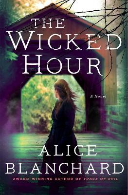The Wicked Hour: A Natalie Lockhart Novel book