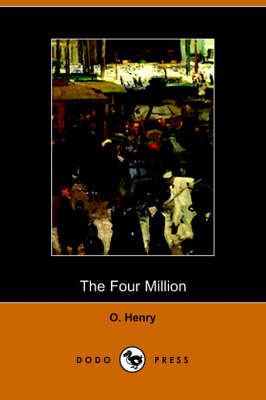 Four Million by Henry O