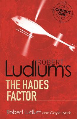Hades Factor by Robert Ludlum