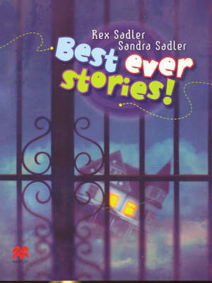 Best Ever Stories! book