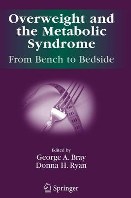 Overweight and the Metabolic Syndrome: book