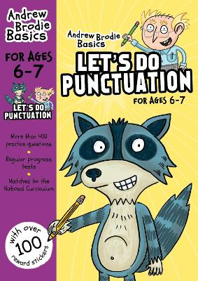 Let's do Punctuation 6-7 by Andrew Brodie