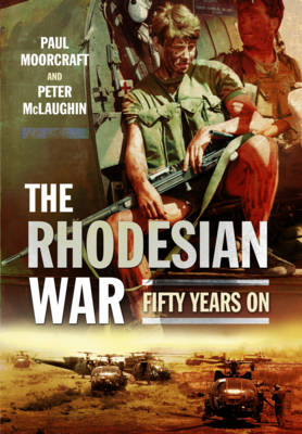 Rhodesian War book
