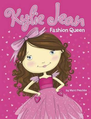 Fashion Queen book