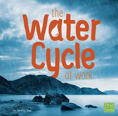 The Water Cycle At Work by Rebecca Olien