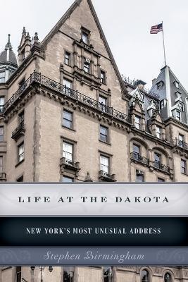 Life at the Dakota book