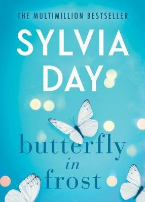 Butterfly in Frost book