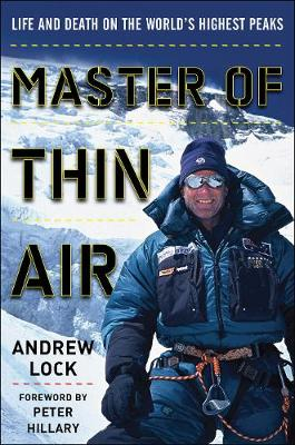 Master of Thin Air by Andrew Lock