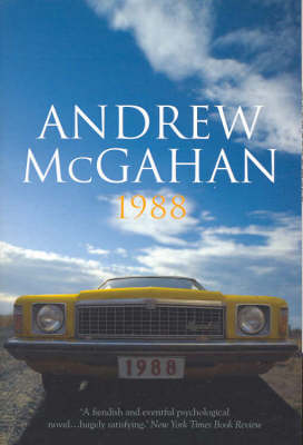 1988 by Andrew McGahan
