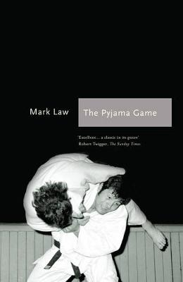 The Pyjama Game by Mark Law