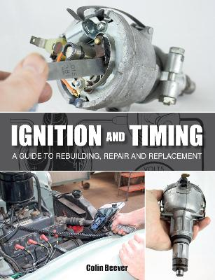Ignition and Timing by Colin Beever