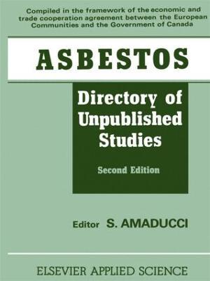 Asbestos by S. Amaducci