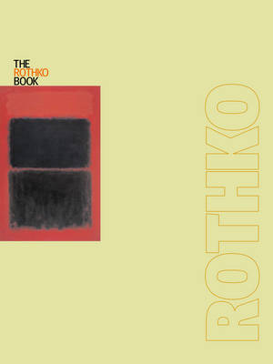 Rothko Book (Essential Artists) by Bonnie Clearwater