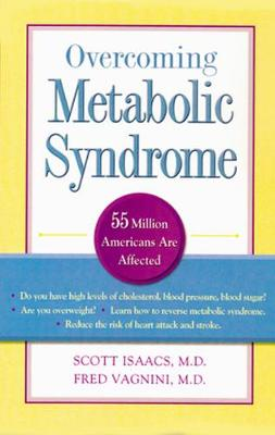 Overcoming Metabolic Syndrome by Scott Isaacs