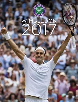 Wimbledon 2017 by Paul Newman