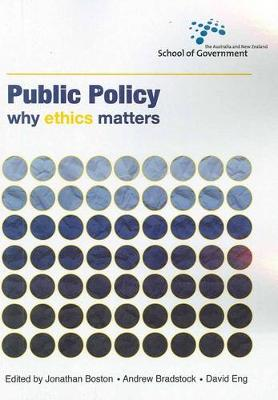 Public Policy by David Eng