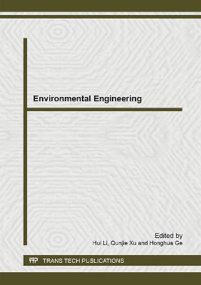 Environmental Engineering by Hui Li