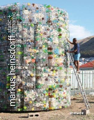 Markus Heinsdorff: static + dynamic book