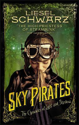 Sky Pirates book