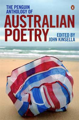 Penguin Anthology Of Australian Poetry by Robert Drewe