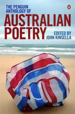 Penguin Anthology Of Australian Poetry by Robert Drewe