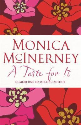 Taste for It by Monica McInerney