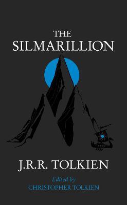 Silmarillion book
