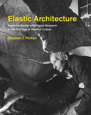 Elastic Architecture by Stephen J. Phillips