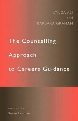 Counselling Approach to Careers Guidance book