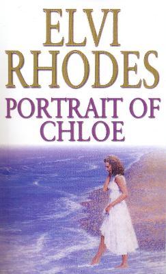 Portrait Of Chloe by Elvi Rhodes