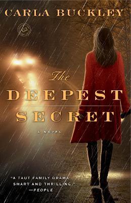 Deepest Secret book