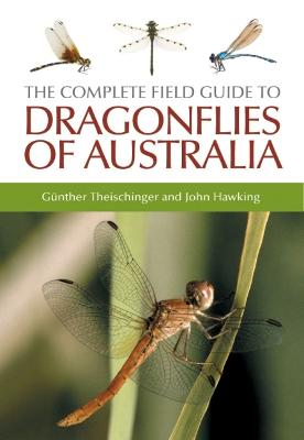 Complete Field Guide to Dragonflies of Australia book
