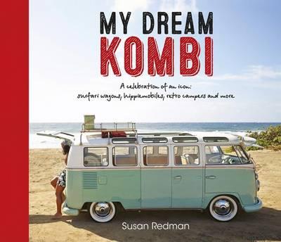 My Dream Kombi book