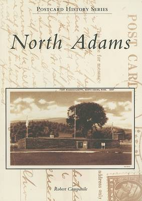 North Adams by Robert Campanile